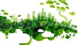Desarrollo sostenible. timeline