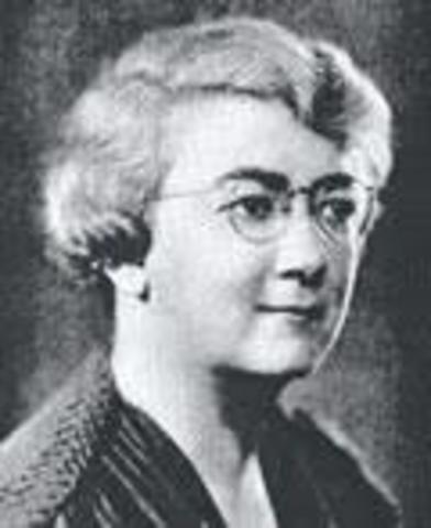 Grace Coyle