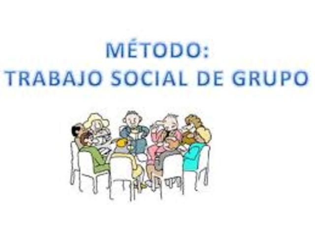 Método de Intervención en Trabajo Social