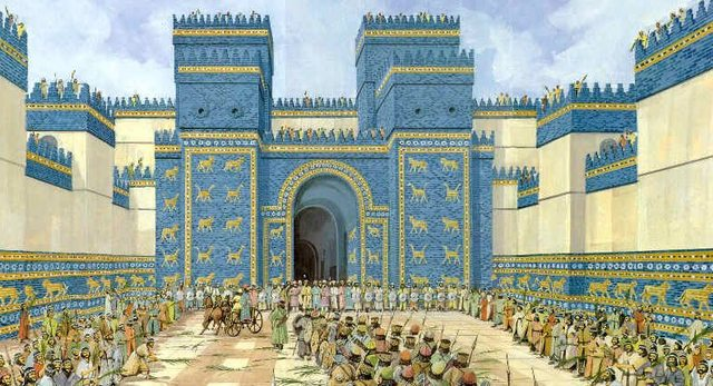 Babilónicos