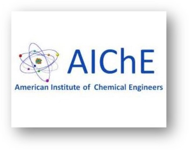The American Institute of Chemical Engineers (AIChE)