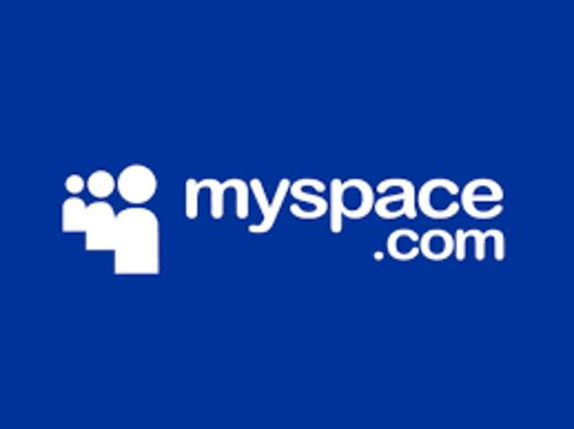 Myspace of fucking