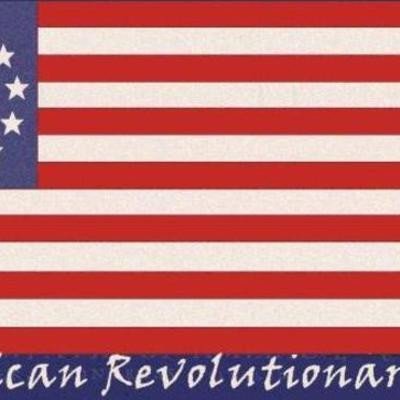 Road to Revolutionary War timeline