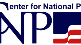 The Center for National Policy timeline