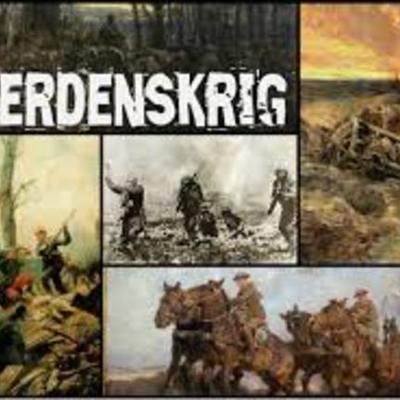 krig timeline