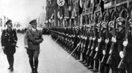 2.Verdenskrig i Europa timeline