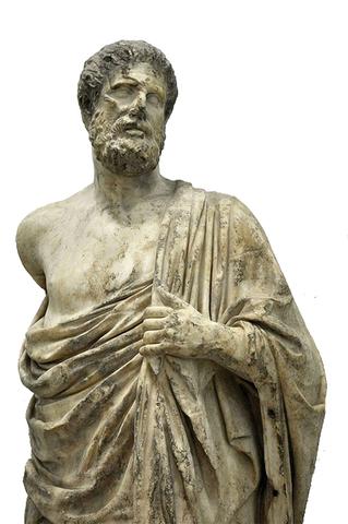 HIPOCRATES (siglo V a.c)