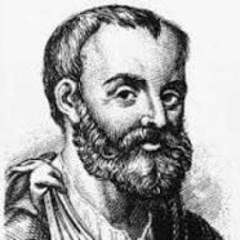 GALEANO (siglo II a.c)
