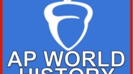 AP WORLD TIMELINE Joseph MARCELLETTI timeline