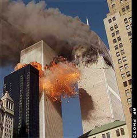 Timeline History Of Terrorist Attacks In The United States