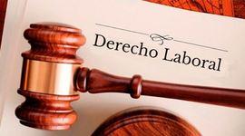 Evolución Histórica del Derecho Laboral. timeline