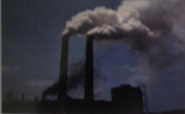 promulgacion de Alkali Act, primera legislacion de proteccion de calidad del aire (inglaterra)