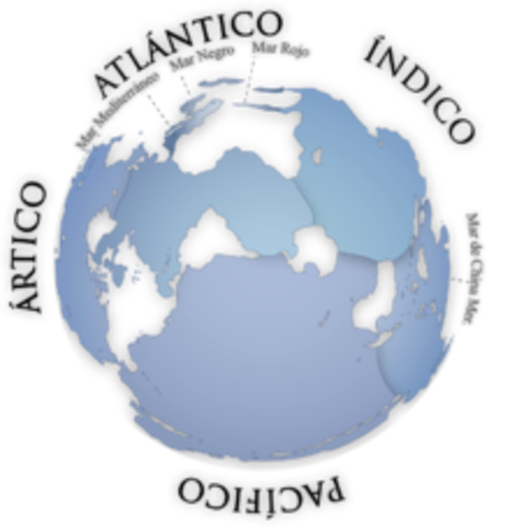 Vladimir Vernandsky propone la teoria de la biosfera