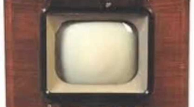 history of the television timeline   Timetoast timelines