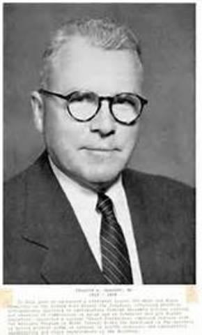 Dr. Henry T. Randall
