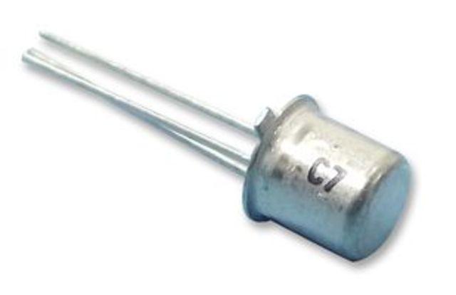 Transistor de unión