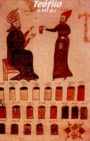 Teófilo de Bizancio