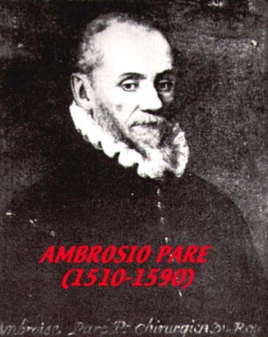 Ambrosio Pare