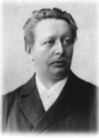 Maximilian Nitze, y Josef Leiter