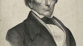 Daniel Webster timeline