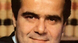 Antonin Scalia timeline