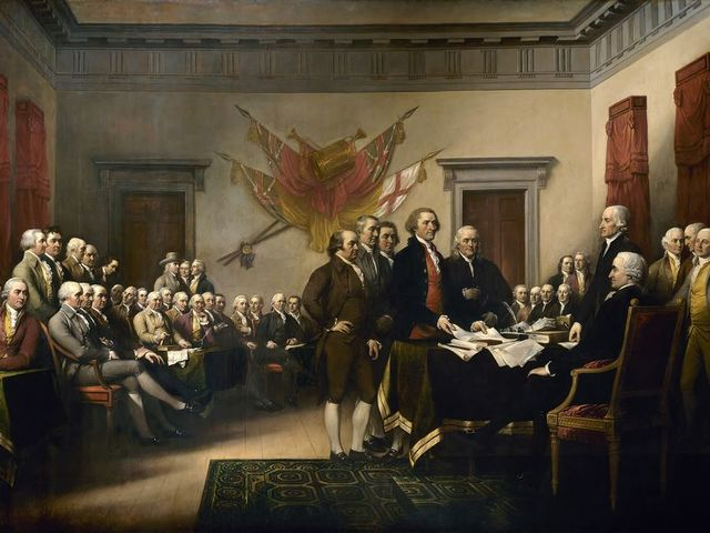 America's Independence