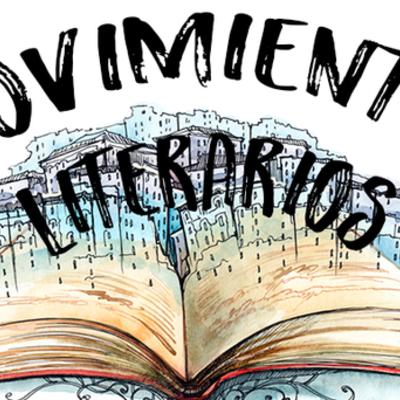 Movimientos literarios timeline