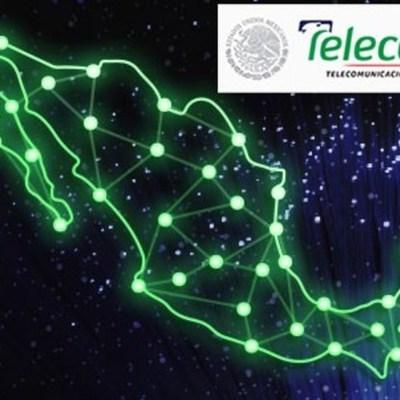 historia de las telecomunicaciones en mexico timeline