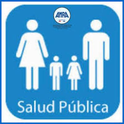 SURGIMIENTO DE LA SALUD PUBLICA timeline
