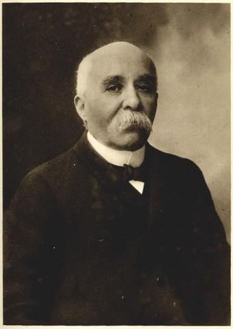 Clemenceau (président du conseil, France)
