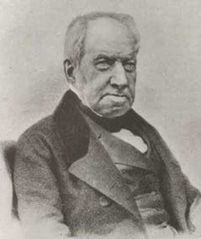 Robert John Strutt