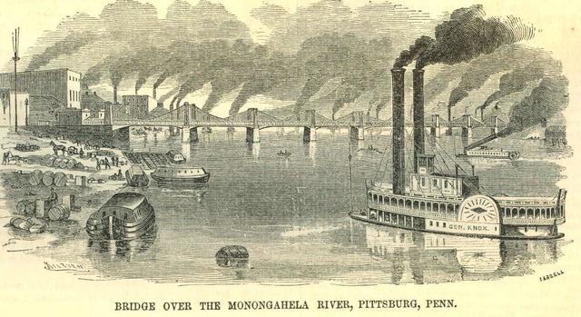 ÉPOCA INDUSTRIAL 1870