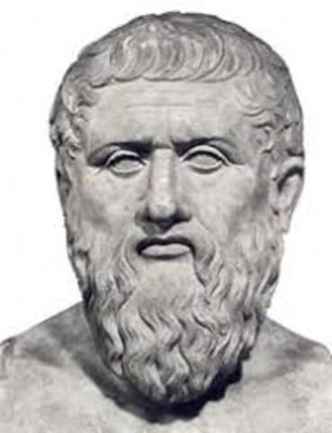 PLATÓN, IDEALISMO