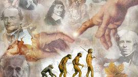 La ciencia y sus orígenes timeline