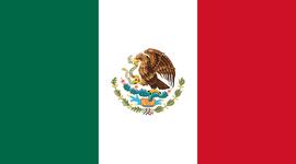 Últimos 10 Presidentes de México  timeline