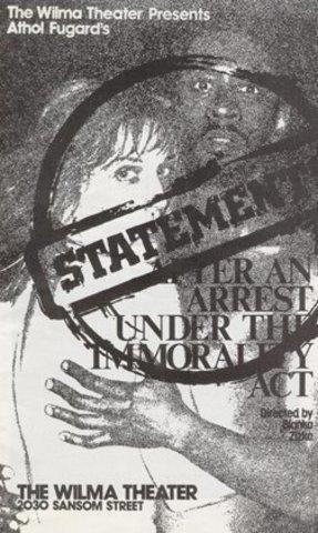 Immorality Act No. 5