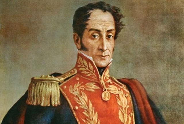 Simón Bolívar (Primeros cimientos de seguridad y salud en Colombia)