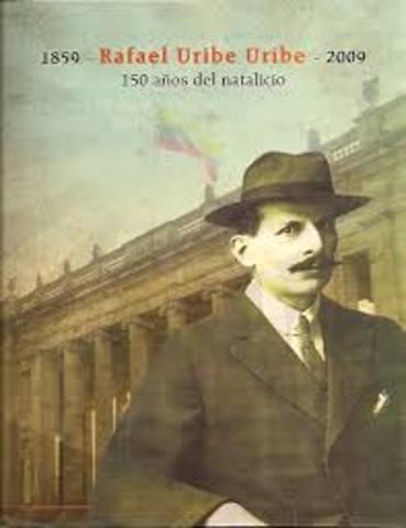 Rafael Uribe Uribe (1904 )