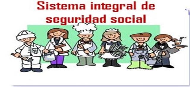 Ley 100 de 1993  (Ley de Seguridad Social)