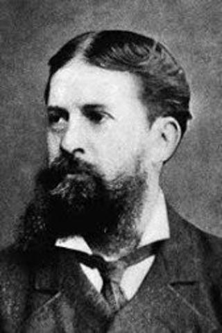 Charles Sanders Pierce 1839-1914