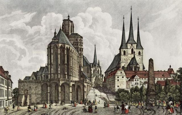 Universidad de Erfurt