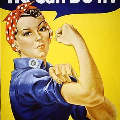 Womens Struggle For Equality timeline