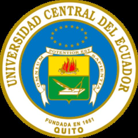 Real y Pontificia Universidad de San Gregorio Magno