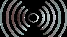 Radio to Podcasts timeline