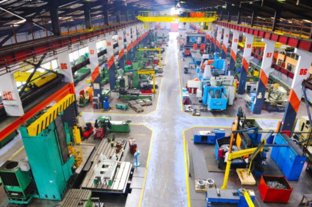 Sistemas de producción actualmente