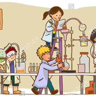 Evolução do ensino da ciência por meio de uma linha do tempo timeline