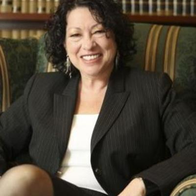 Sonia Maria Sotomayor timeline