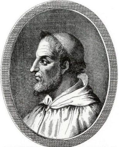 Pedro Hispano y la Lógica.