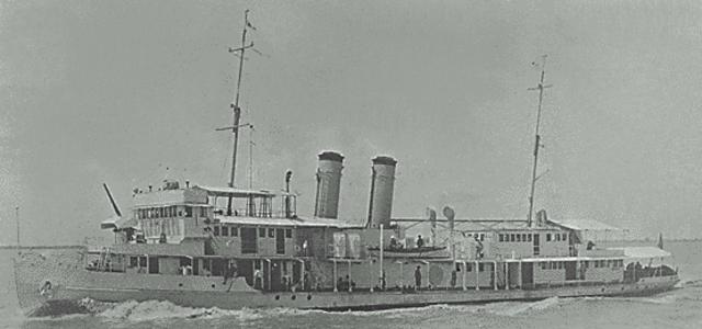 USS Panay
