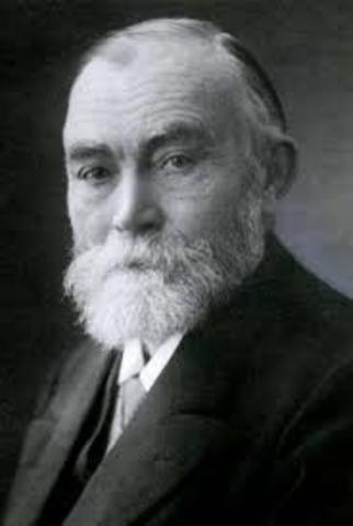 Gottlob Frege y la Lógica Matemática o Simbólica.